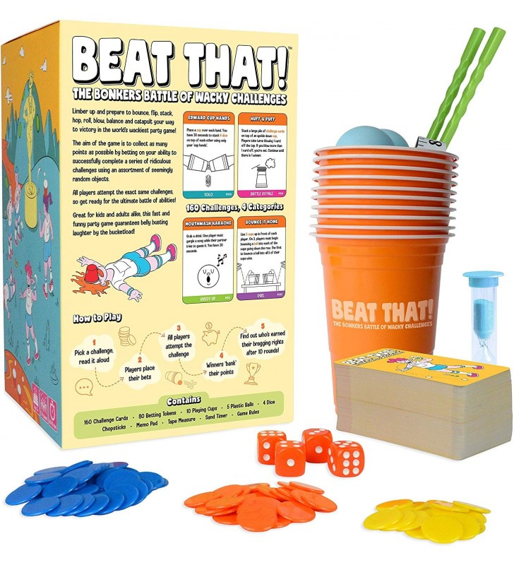 Beat That Party Game