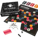 Gutterhead Board Game