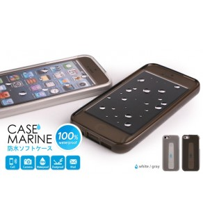 Marine iPhone 5/5s Case