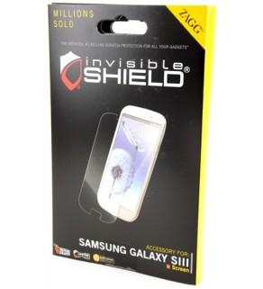 Invisable Shield Samsung S3 Screen Protection