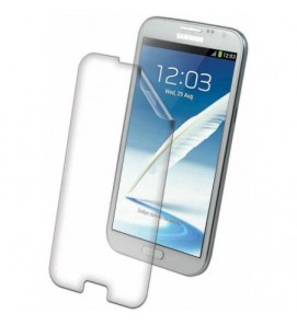 Invisable Shield Samsung Note 2 Protection
