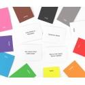 Color Brain Board Game