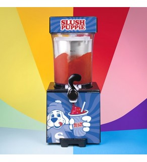 Official Slush Puppie Machine