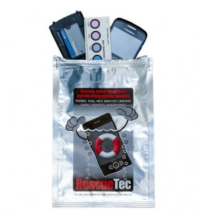 RescueTec Wet Phone Recovery System