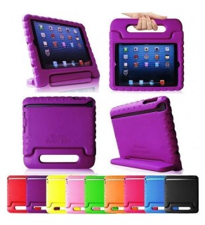 Child friendly ipad 2/3/4 case