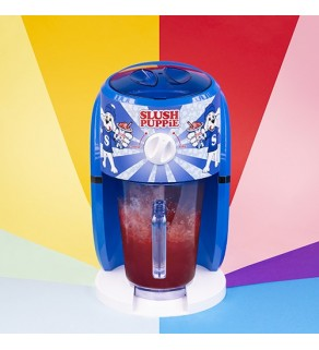 Slush Puppie Snow Cone Maker