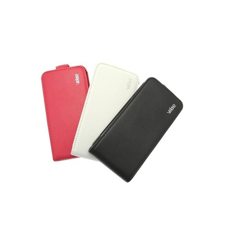 Vibe Leather Flip Case for iphone 5/5s/5se
