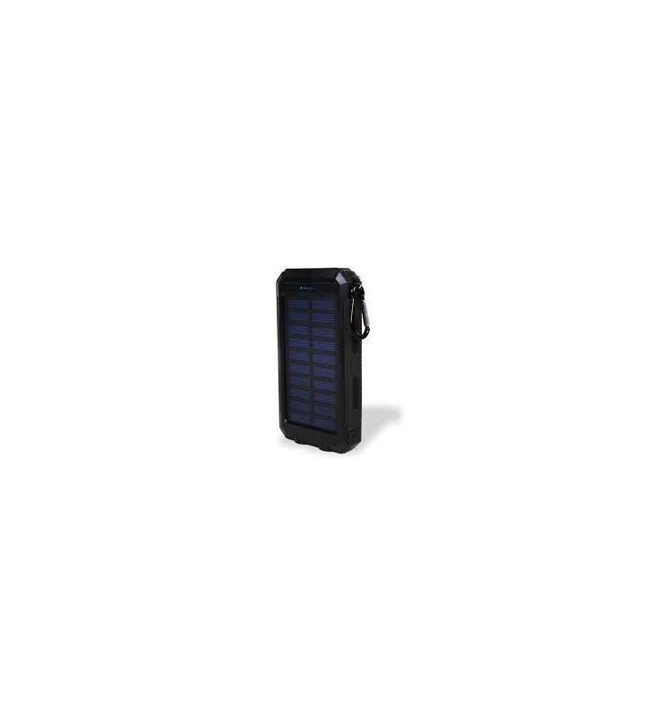 Solar Charged Power Brick