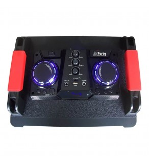 Party Light & Sound PARTY-STUP210 500W Active DJ Speaker Column
