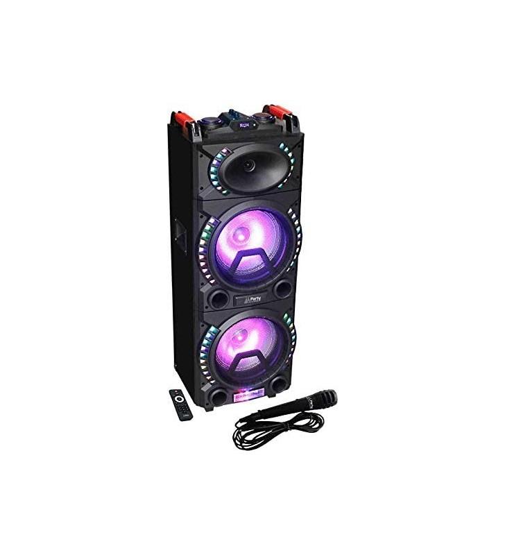 Party Light & Sound PARTY-STUP210 500W Active DJ Speaker Column