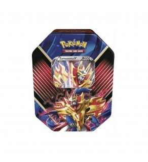 Pokemon TCG - Legends of Galar Tin - Zamazenta V