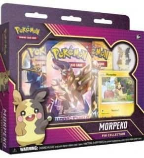 Pokemon TCG: Pin Collection – Morpeko