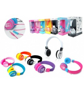 Baby HD-HiFi Dynamic Bass Headphones