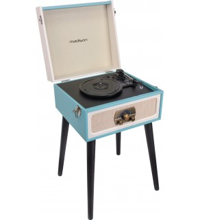 Madison LPRETRO Mark II Turntable