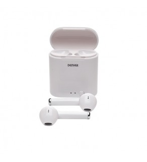 Denver Wireless Earbuds