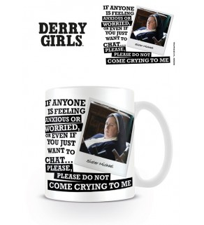Derry Girls Mug