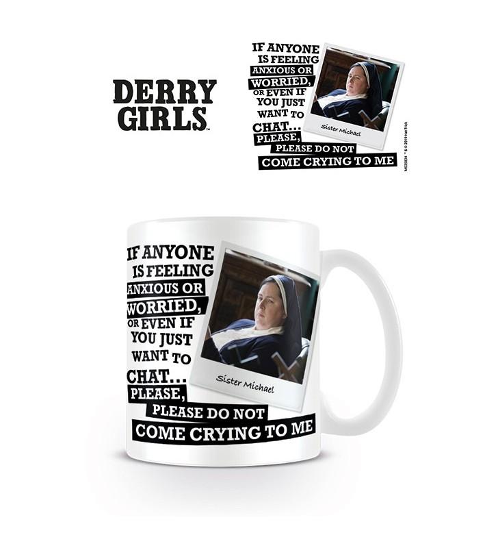 Derry Girls Mug