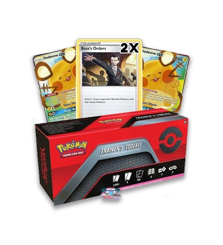Pokemon Trainer's Toolkit