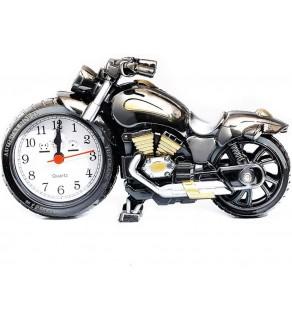 Motorbike Alarm Clock - Autobike