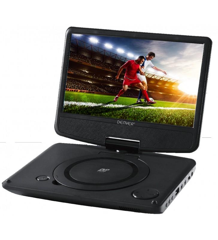 "Denver 9"" Portable DVD Player"