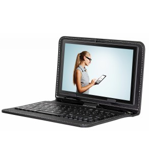 Tablet NOA P108 + Flipcase with Keyboard