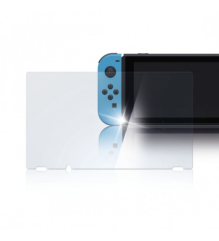 Protective glass for nintendo switch