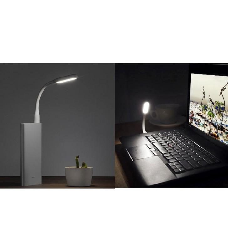 Bendable USB Powered LED Light