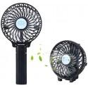 Rechargeable Folding Mini Fan