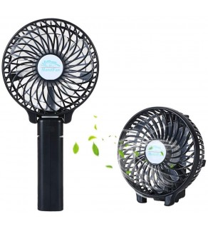 Rechargeable Folding Mini Fan