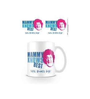 Mrs Browns Boys (Mammy Knows Best)