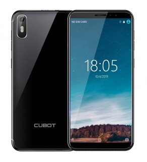 Cubot J5 16GB Dual-SIM...