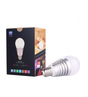 Suboo SU-750 Dimmable Wireless Bluetooth 4.0 Smart LED Lightbulb