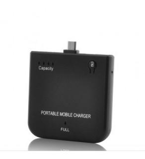 Portable Mobile Charger 1900mAh