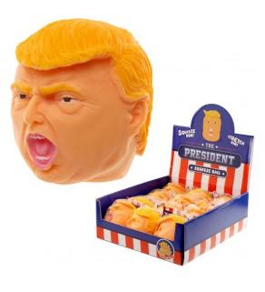 The President - Trump...