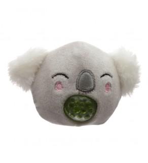 Cutiemals Squeezy Plush Toys