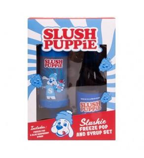 Slush Puppie Freeze Pop