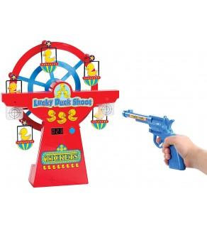 Lucky Duck Shooting Ferris...