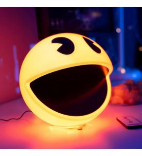 Pac-Man Light With Sound