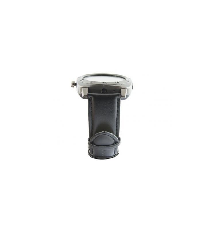 Ksix Smart Watch Pro (Black)