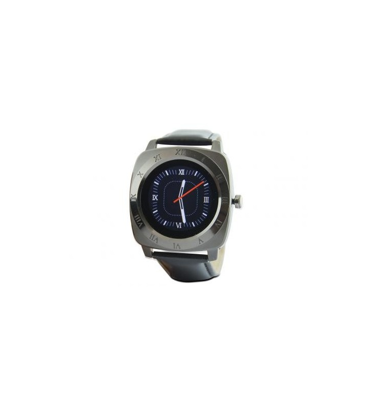 Ksix Smart Watch Pro (Black)
