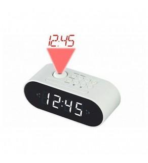Denver Projection Alarm...