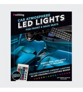Car Led Lights For Front &...