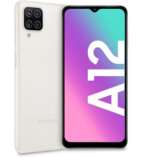 Samsung Galaxy A12 Brand New
