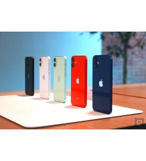 Iphone 12 mini Brand New