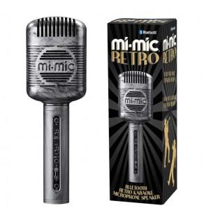 Mi-Mic Retro Karaoke