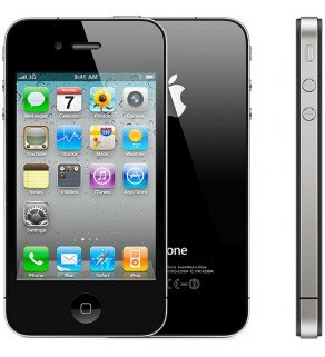 iPhone 4 (16GB)