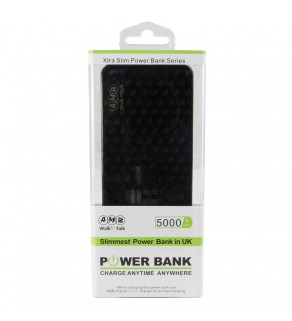Xtra Slim Power Bank Series