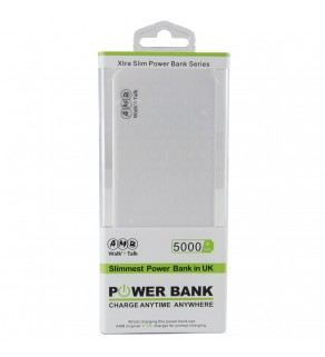 Xtra Slim Power Bank Series