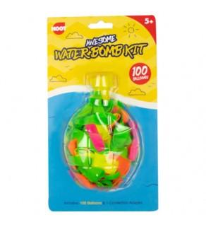 Water Bomb Kit