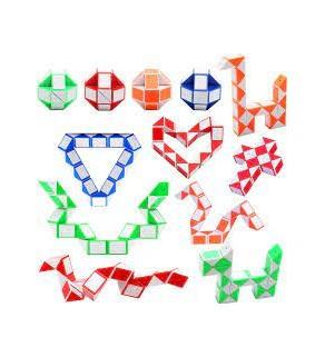 Magic Snake Fidget Cube Toy